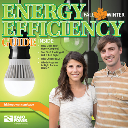 cover of winter energy efficiency guide 2014
