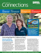 Cover of Connections December 2017