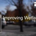 Improving Wetlands, Video, Title