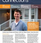 Connections April 2018 Cover