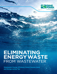 eliminating energy waste from wastewater