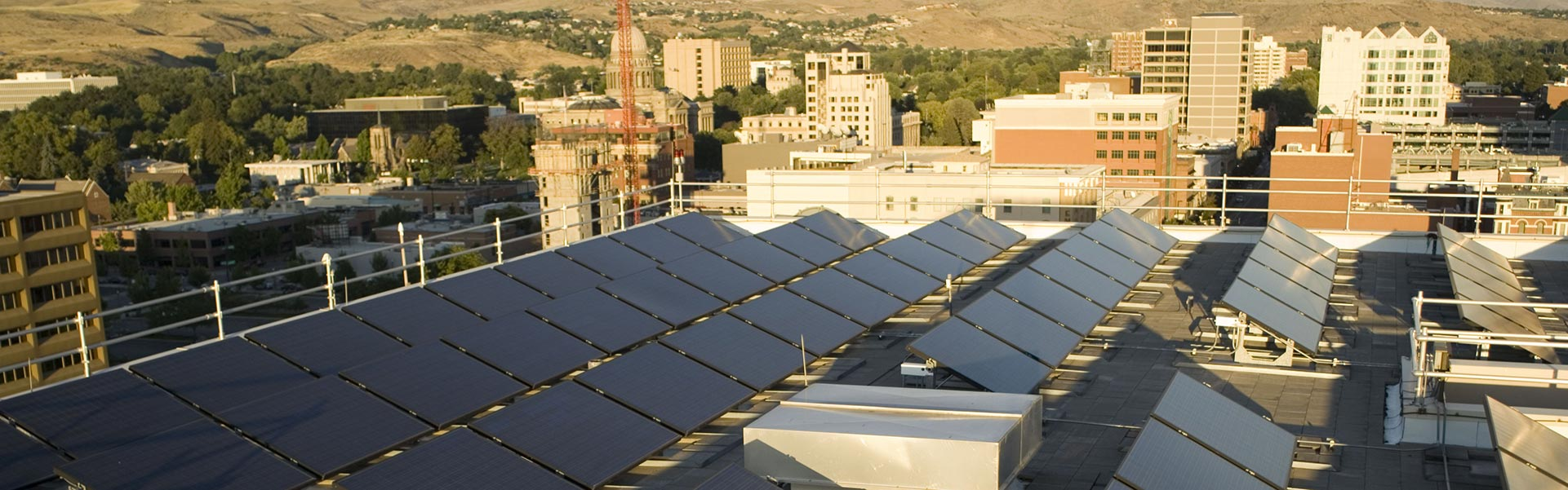 idaho power rooftop solar