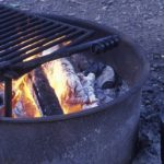 campfire_burning_with_dutch_oven_to-the-side