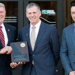 group_photo_with_Idaho_Governor_Otter_Company_Executives