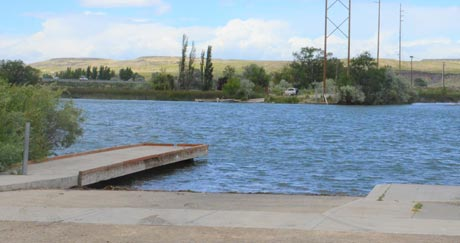 Parks and Campgrounds - Idaho Power