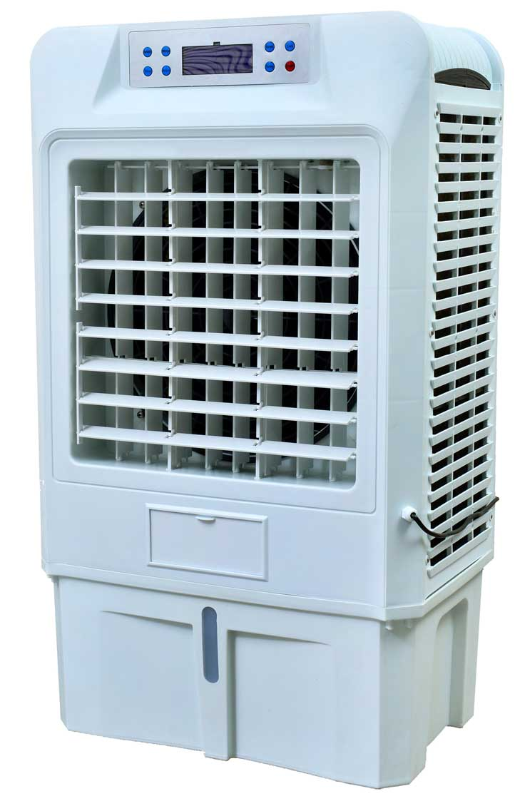 image of evaporative cooler