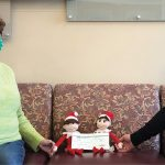 Idaho Power made two donations to help local seniors with COVID relief.