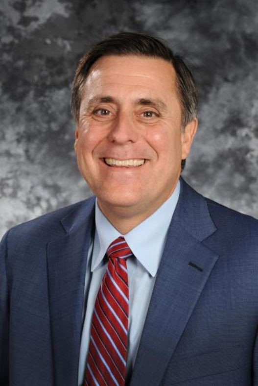 picture of Dr. Mark Peters