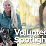 Michelle Glaze is a dedicated animal advocate.