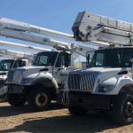 Idaho Power vehicles going up for auction soon.