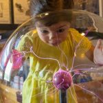 Kids will be fascinated by this new exhibit at the Children's Museum of Idaho.