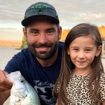 National Go Fishing Day is great family time.